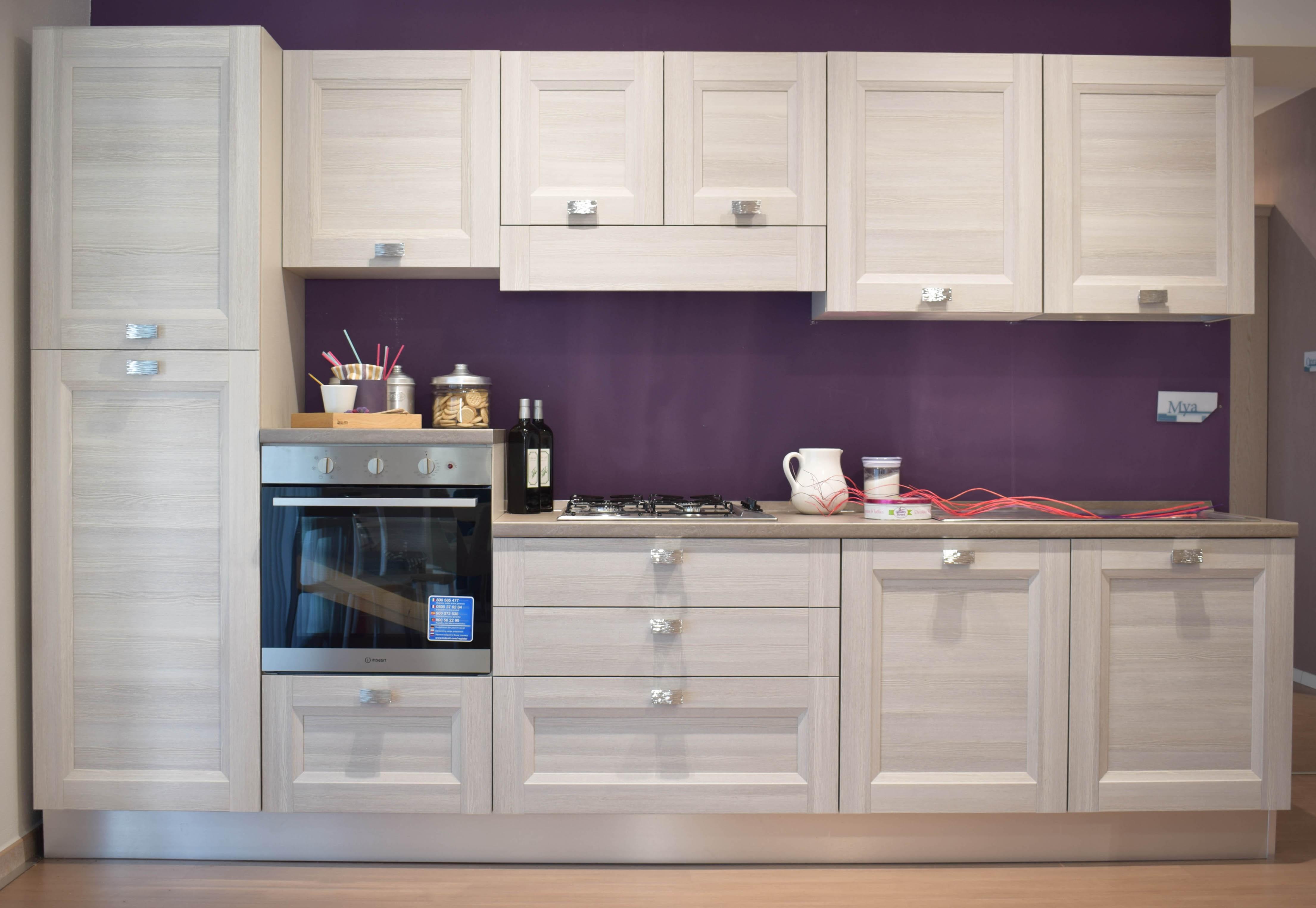 cucina componibile mya creo kitchens lube
