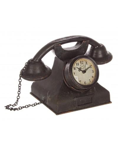 Orologio da Tavolo Gustav Telefono