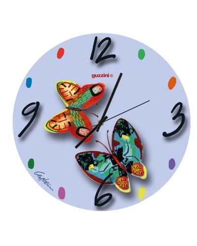 Orologio da Parete Farfalle - Guzzini