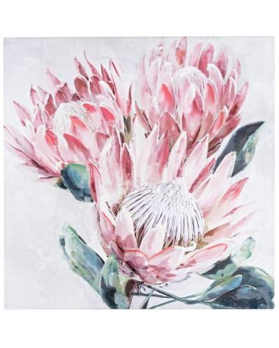 Dipinto Olio Crown -Bizzotto