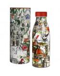 Bottiglia Termica Italia  Baci Milano