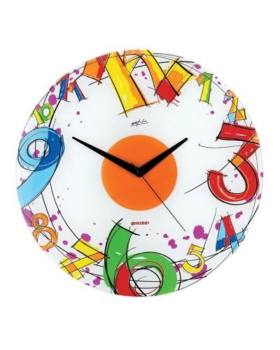 Orologio da Parete Number - Guzzini